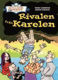 Omslagsbild för Rivalen från Karelen