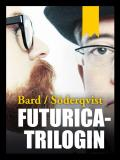 Cover for Futuricatrilogin