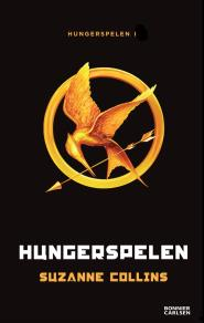 Cover for Hungerspelen