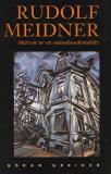 Omslagsbild för Rudolf Meidner - skärvor ur ett nittonhundratalsliv