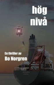 Cover for Hög nivå