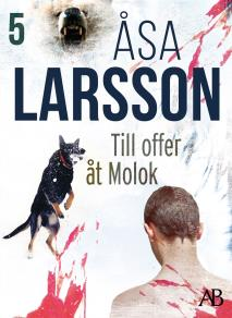 Cover for Till offer åt Molok