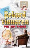 Cover for Rekordvinnaren