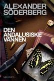 Cover for Den andalusiske vännen