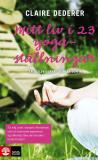 Bokomslag för Mitt liv i 23 yogaställningar