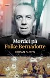 Cover for Mordet på Folke Bernadotte
