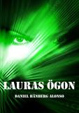 Cover for Lauras ögon