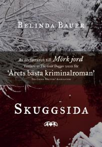 Cover for Skuggsida
