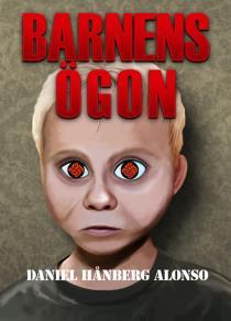 Cover for Barnens ögon
