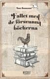 Bokomslag för Fallet med de försvunna böckerna