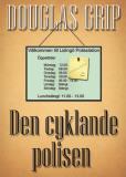 Cover for Den cyklande polisen