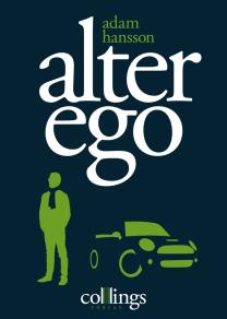 Cover for Alter ego