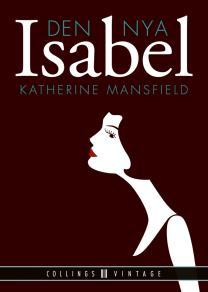 Cover for Den nya Isabel