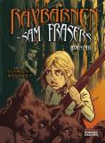 Omslagsbild för Rävbarnen - Sam Frasers äventyr 2