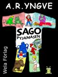 Cover for Sagopyjamasen