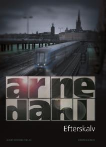 Cover for Efterskalv