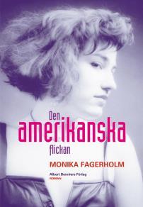 Cover for Den amerikanska flickan
