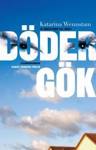 Cover for Dödergök