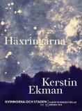 Cover for Häxringarna