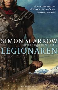 Cover for Legionären