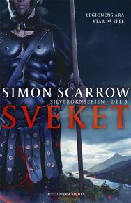 Omslagsbild för Sveket