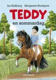 Cover for Teddy en sommardag