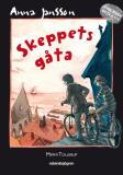 Cover for Skeppets gåta