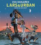 Omslagsbild för Lars & Urban och faster Los hemlighet