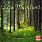 Cover for Gömda