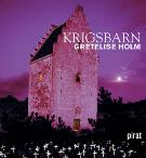 Cover for Krigsbarn - deckare