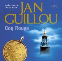 Omslagsbild för Coq Rouge