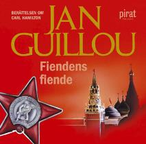 Cover for Fiendens fiende