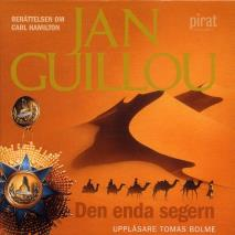 Cover for Den enda segern