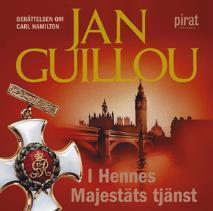 Cover for I Hennes Majestäts tjänst