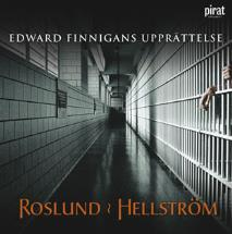Cover for Edward Finnigans upprättelse