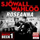 Cover for Roseanna
