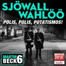 Cover for Polis, polis potatismos