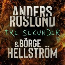 Cover for Tre sekunder