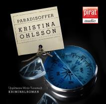Cover for Paradisoffer