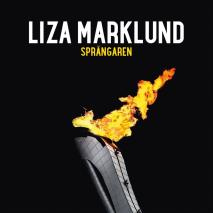 Cover for Sprängaren