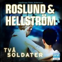 Cover for Två soldater