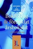 Bokomslag för Bokföring & förenklat årsbokslut (K1)