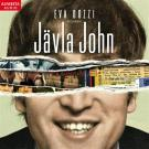 Cover for Jävla John