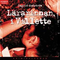 Omslagsbild för Lärarinnan i Villette