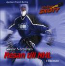 Cover for Resan till NHL