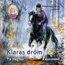 Cover for Klaras dröm