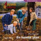 Bokomslag för Dalslandsdeckarna 3 - En hemsk plan
