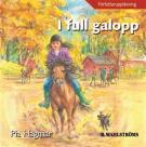 Cover for Flisan 2 - I full galopp