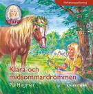 Cover for Klara och midsommardrömmen