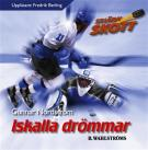 Cover for Iskalla drömmar